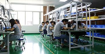 深圳市华周测控技术有限公司公司